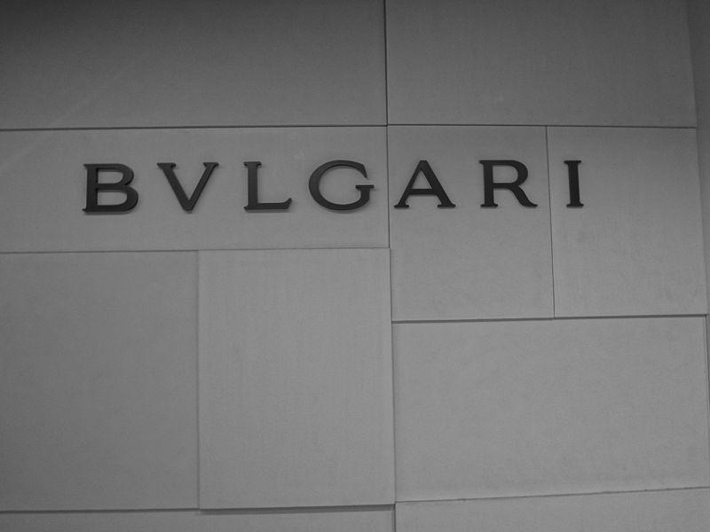 Bvlgari Weird Spelled An Exceptional Perfume