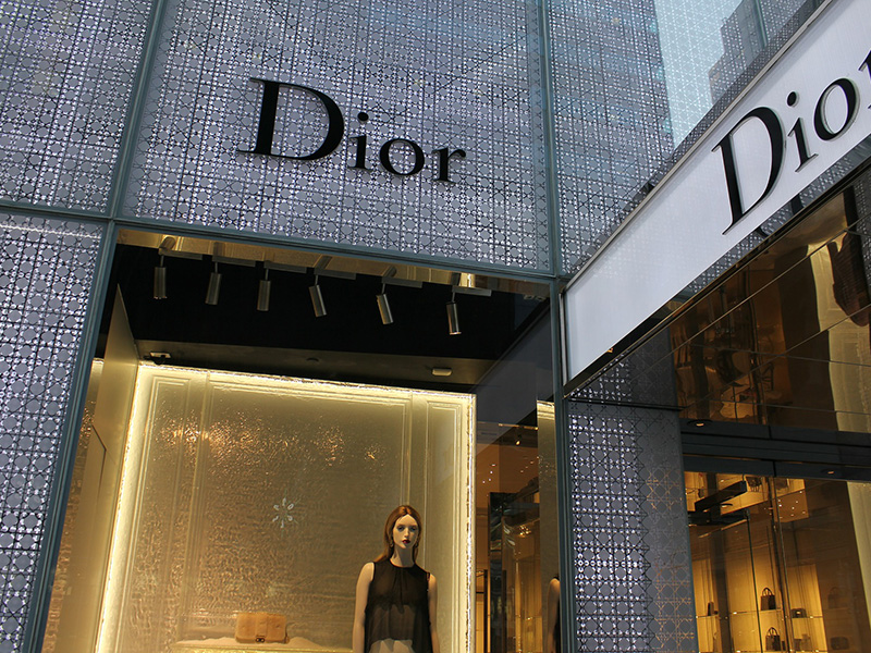 Charming Perfume Christian Dior