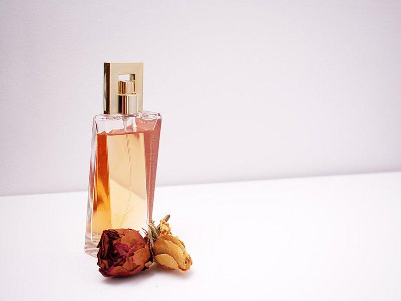 Perfume Tips Tricks